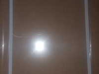 SAMSUNG S5 FRONT GLASS