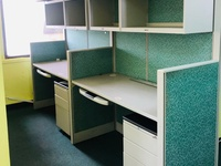 Work Stations / Cubicles