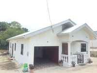 New Three Bedroom House Penal