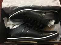 BNIB kenneth cole sneakers