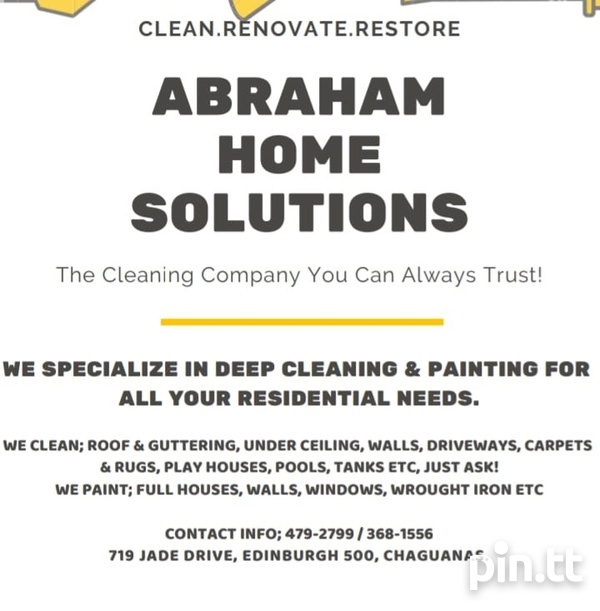 Abraham Home Solutions-1