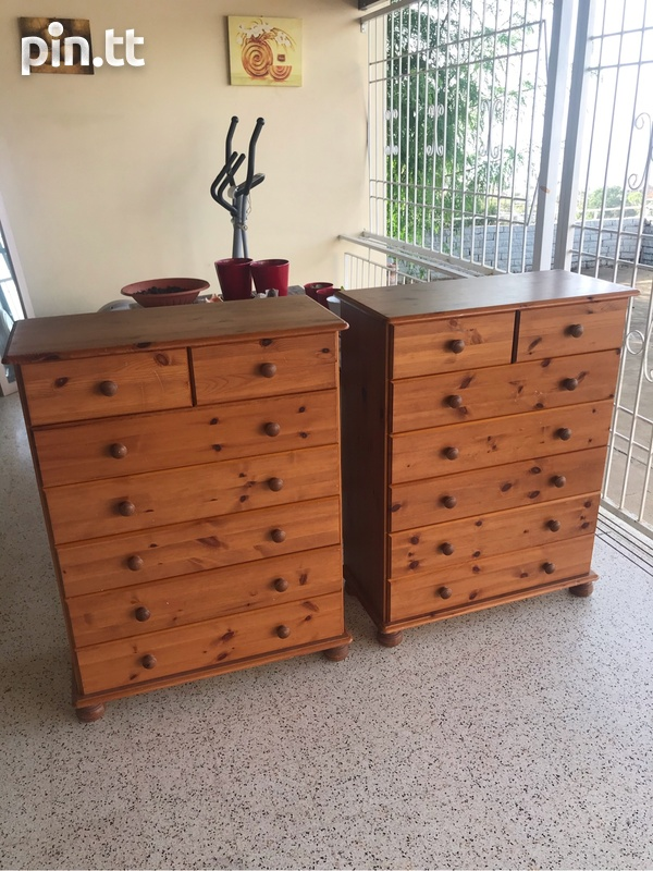 Chest of Drawer-2