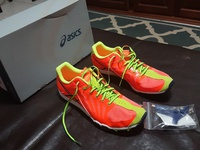 Asics Cross Freak Shoes