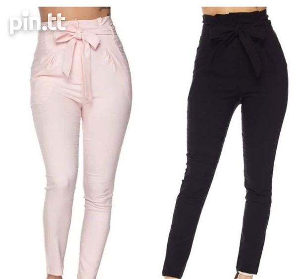 Ladies pants from sm to 3xl-2