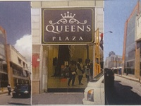 Queen's Plaza 4 Storey Building