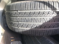 235/60/16 Tyre Used