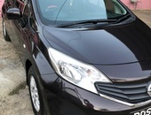 Nissan Note, 2013, PDS