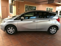 Nissan Note, 2015, PDW