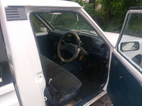 Nissan Other, 1990, TAX