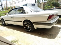 Nissan Laurel, 1998, PBH