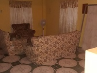 Secure 2 bedroom apartment