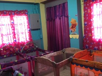 Fully equipped daycare for lease in Pos.