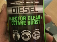 Amsoil Diesel Injector Clean and Cetane Boost