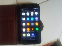 S7 with 32ghz memory card