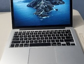 Macbook pro good condition