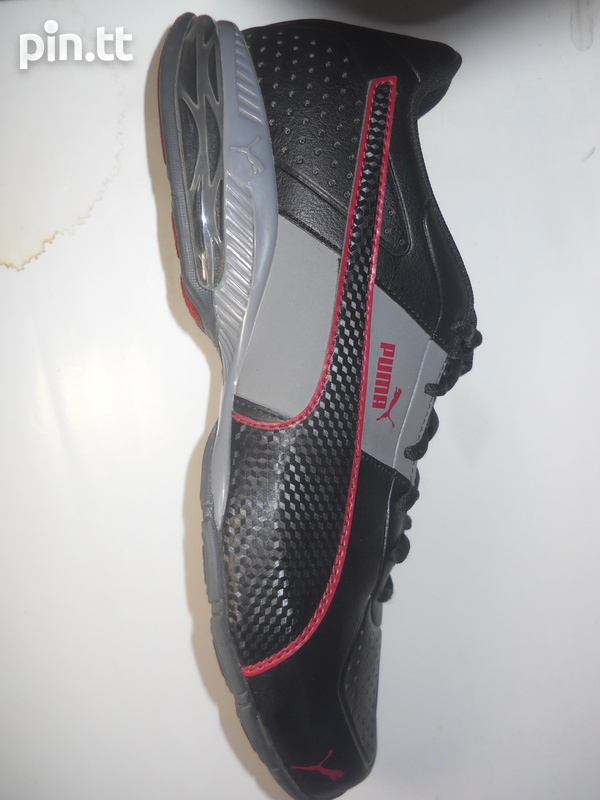 Brand new pair of Puma Shoes-2