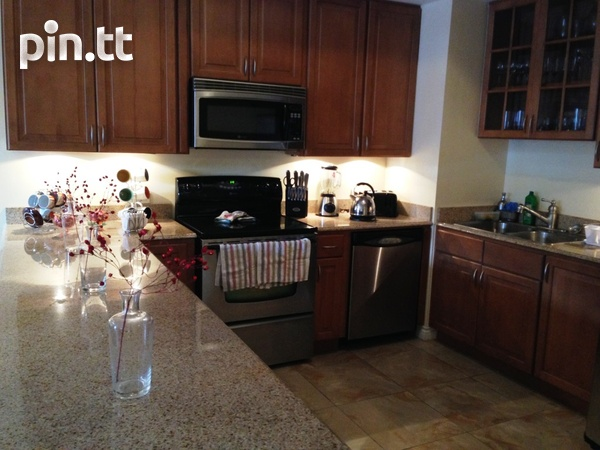 One Woodbrook Place Apartment with 2 Bedrooms-2