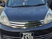 Nissan Note, 2012, PDN