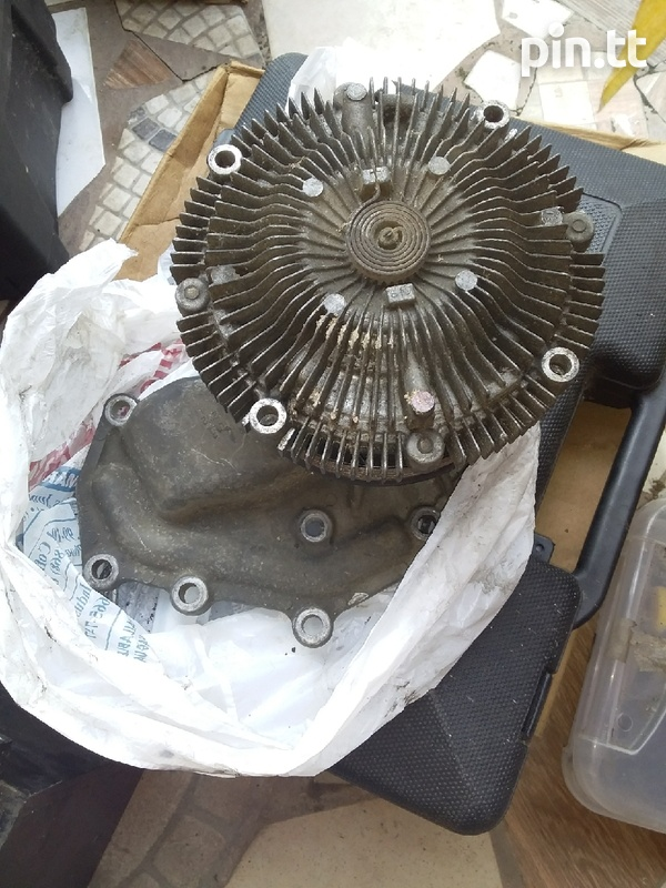 zd30 engine parts-4