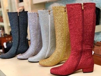 Unisex party events boots