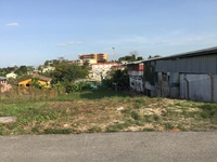 8,716 square feet land in Vistabella