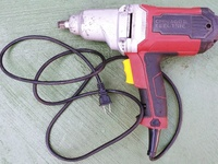 Chicago Electric Impact Drill