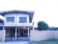Huge Land and House 8,500 sqf