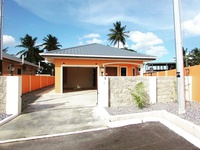 Move in Ready GATED Home