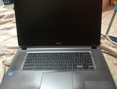 Acre Chrome book 15