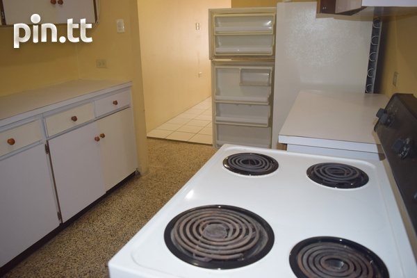 Couva 2 bedroom furnished apartment-2