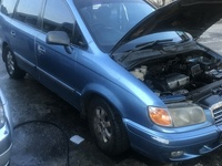 Hyundai Other, 2002, PCA