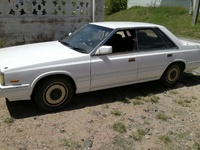 Nissan Laurel, 1991, PBB