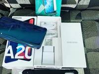 Brand New Samsung A20 Genuine