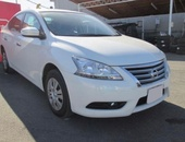 Nissan Sylphy, 2016, PDY