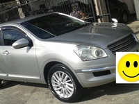 Nissan Other, 2008, PDE