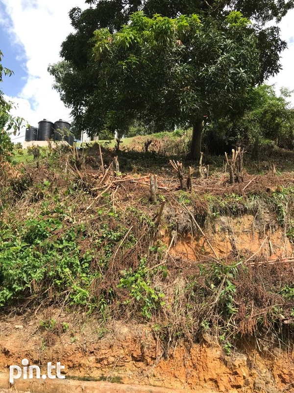 Maracas, St Joseph Land 12,070SQFT-8