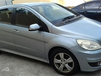 Mercedes Benz Other, 2008, PCK