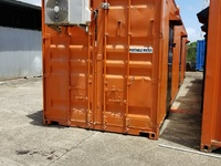 Containers with out AC