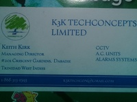 K3K Techconcepts Ltd.