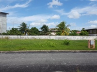 2 Lots Brentwood Palms, Chaguanas