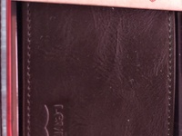 Mens Genuine Leather Wallets