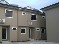 2 bedroom townhouse Petit Valley