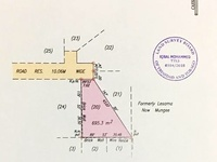 Land In Cunupia Fully Approved