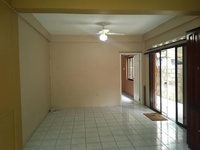 Maraval Unfurnished Apartment