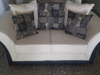 Couch set - 3 pieces
