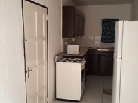 TUNAPUNA furnished 2 bedroom apt