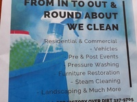 M and M Victory Cleaning Service