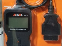 automotive scan and diagnostic. tool