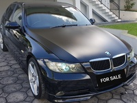 BMW 3-Series, 2006, PCX