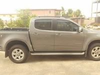 Chevrolet Colorado, 2015, TDG